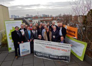 Mit Realismus statt Propaganda ins Superwahljahr: Anhänger vernünftiger Energiepolitik tagten in Berlin